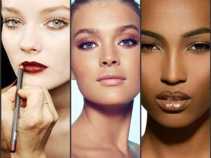 تحديد لون بشرتك