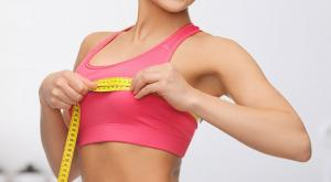 صورة: تكبير صدرك بطريقة طبيعية تكبير الصدر أو النهدين
