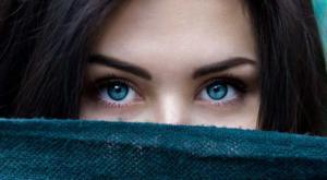 صورة: الحصول على عيون زرقاء