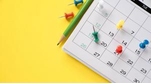 صورة: معرفة اقتراب موعد الدورة الشهرية