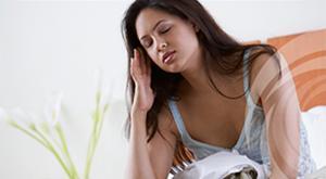 صورة: معرفة علامات الحمل في السيدات