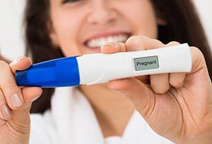 صورة: مدة تحليل الحمل الرقمي .. وطريقة قرائتة