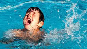 صورة: أعراض الغرق الجاف لدى الأطفال وكيفية التعامل معها