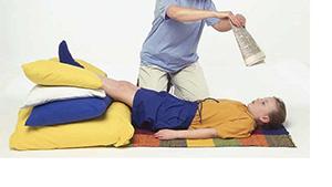 صورة: ماهي الطرق الطبيعية لعلاج المغص عند الأطفال ؟
