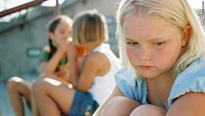 صورة: اسباب الأنطوائية عند الأطفال