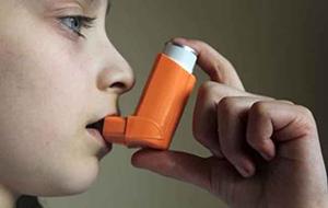 صورة: متلازمة ضيق التنفس عند الأطفال